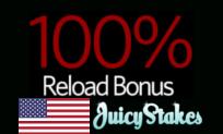 JuicyStakes Bonus