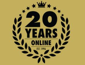 Bitcoin 20 Years