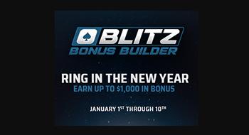 Blitz Bonus