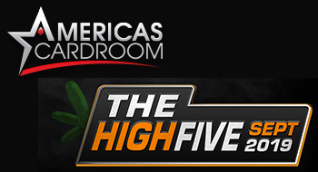ACR High Five