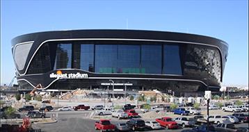 NFL Vegas