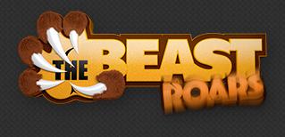 The Beast Roars on Americas Cardroom