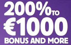 New Betfair Bonus