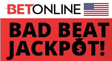 BetOnline Bad Beat