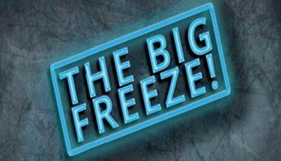 The Big Freeze on PartyPoker