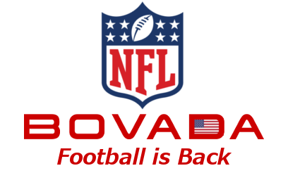 Bovada NFL Bets
