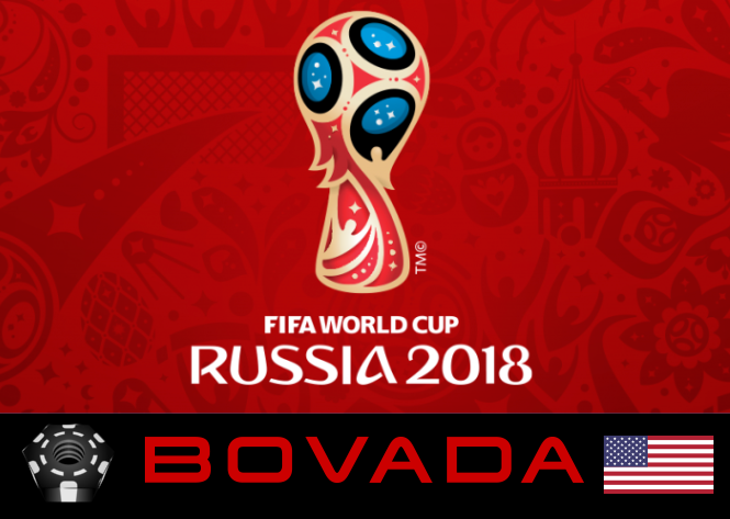 Bovada ready for world cup final