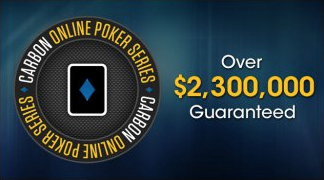 Carbon OPS $2.3 Million Guaranteed