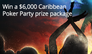Poker Party Prize Package PartyPoker