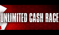 Cash Race on BetOnline