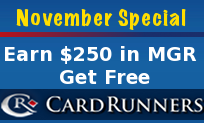 Get Free CardRunners November Sepcail