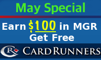 CardRunners May Speciacl