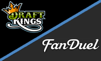 DraftKings and FanDuel NFL Contests
