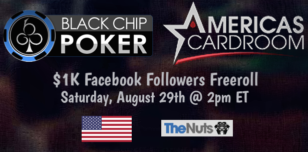 FFF Today on ACR, BCP