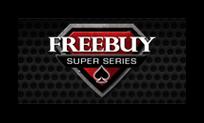 Freebuy Super Series on Americas Cardroom