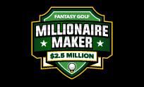 U.S. Open Millionaire Maker on DraftKings