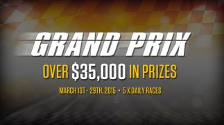 Carbon Poker Grand Prix Races