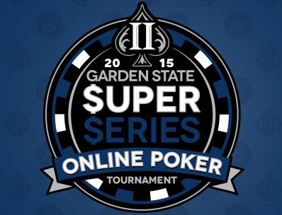 Garden State Super Series II