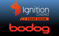 Bodog Ignition Room of the Month