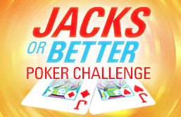 Jacks or Better on PokerStars