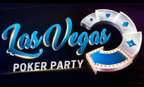 LV Poker Party