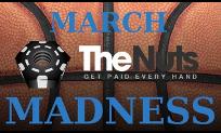 TheNuts Madness 2018