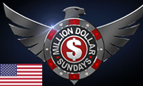 ACR Million Dollar Sunday Freeroll