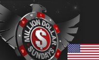 Americas Cardroom Million Dollar Sunday