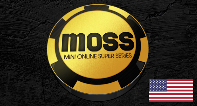 ACR Private MOSS Freeroll August 9th