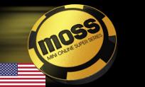 MOSS on Americas Cardroom