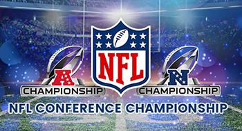 NFL Football Playoffs