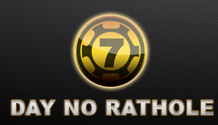 7 Day No Rathole Tables on ACR