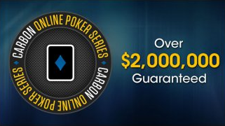 Carbon OPS $2 Million Guaranteed