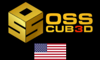 OSS Cubed on ACR