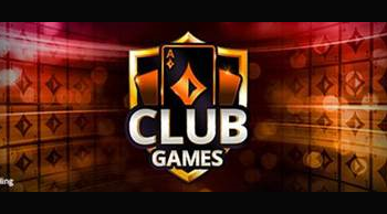 partypoker club games