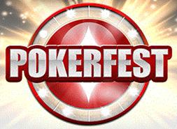 Pokerfest on PartyPoker