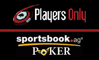 PlayersOnly, Sportsbook.ag Poker