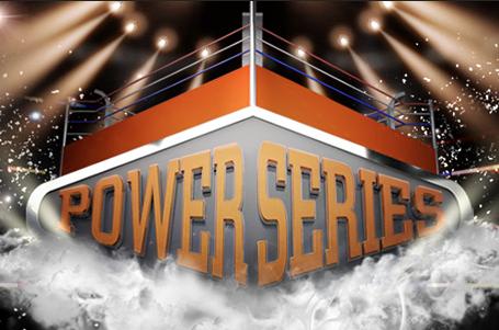PartyPoker Power Series