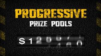 Progressive Prize Pools on Carbon Poker