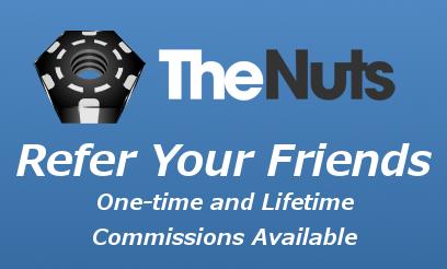 TheNuts Referral Program