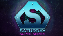 Super Saturdays on ACR