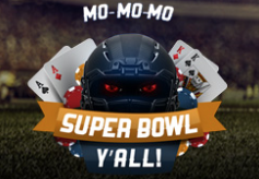 Americas Cardroom Super Bowl Free Plays