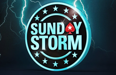 1M Guaranteed Sunday Storm