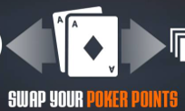 Swap Your Poker Points on Ignition
