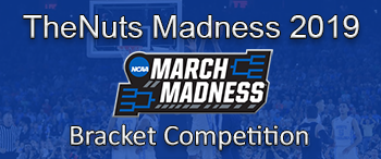 TheNuts Madness 2019