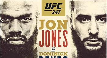 UFC-247