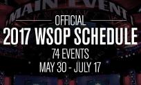 WSOP 17