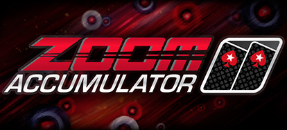PokerStars Zoom Accumulator